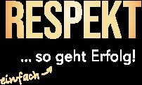 respekt logo